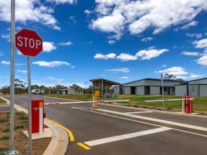BIG4 The Bend Holiday Park - Accommodation Port Hedland