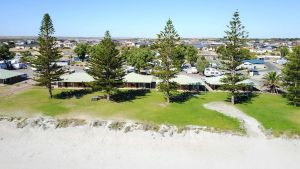 Wallaroo Holiday Park - Accommodation Port Hedland