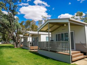 Waikerie Holiday Park - Accommodation Port Hedland
