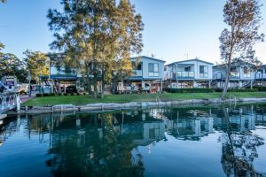 Jervis Bay Holiday Park - Accommodation Port Hedland