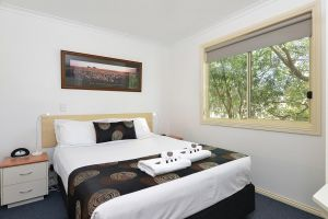 Port Elliot Holiday Park - Accommodation Port Hedland
