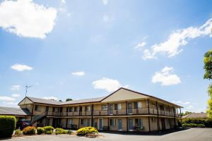 Lilac City Motor Inn  Steakhouse - Accommodation Port Hedland
