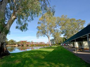 Riverbend Caravan Park Renmark - Accommodation Port Hedland