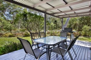 Wildwood - Pet Friendly - 5 Mins to Beach - Accommodation Port Hedland