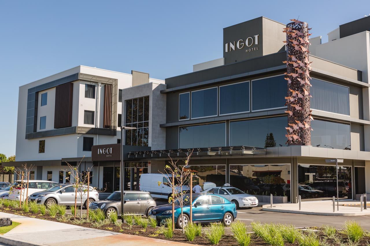 Ingot Hotel Perth an Ascend Hotel Collection member