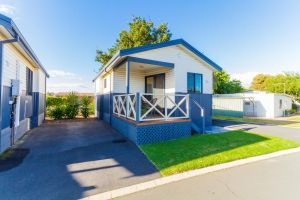 Riverside Cabin Park - Accommodation Port Hedland