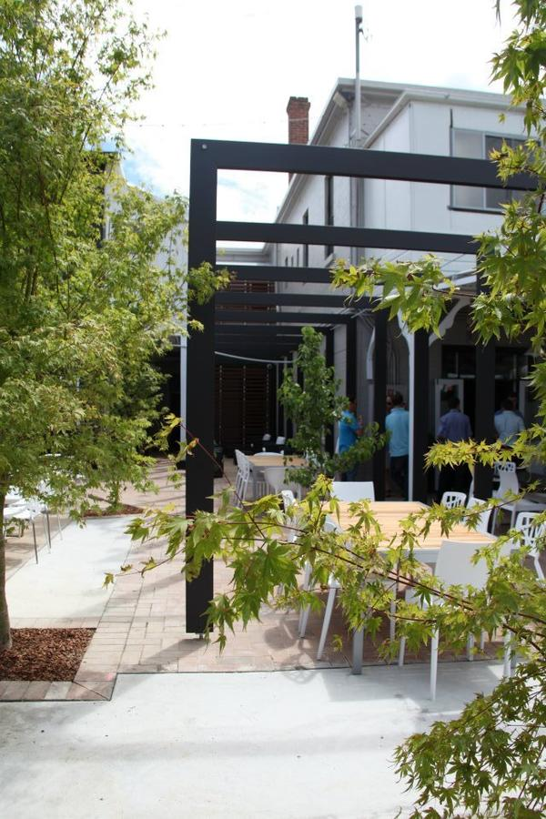 Crossroads Hotel - Accommodation Port Hedland