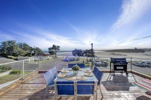 The Rotunda  Gerroa - Pet Friendly Beachfront - Accommodation Port Hedland