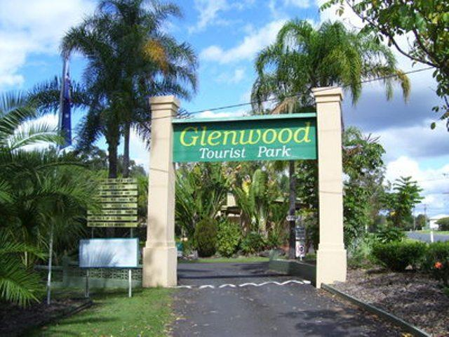 Glenwood Tourist Park  Motel - Accommodation Port Hedland