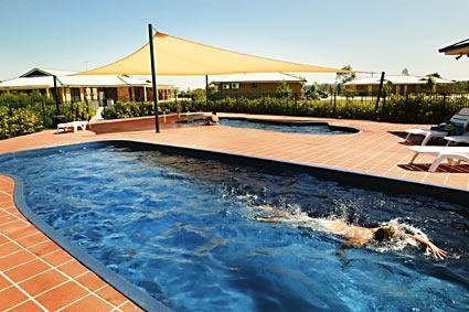 Potters Hotel Brewery Resort - Accommodation Port Hedland