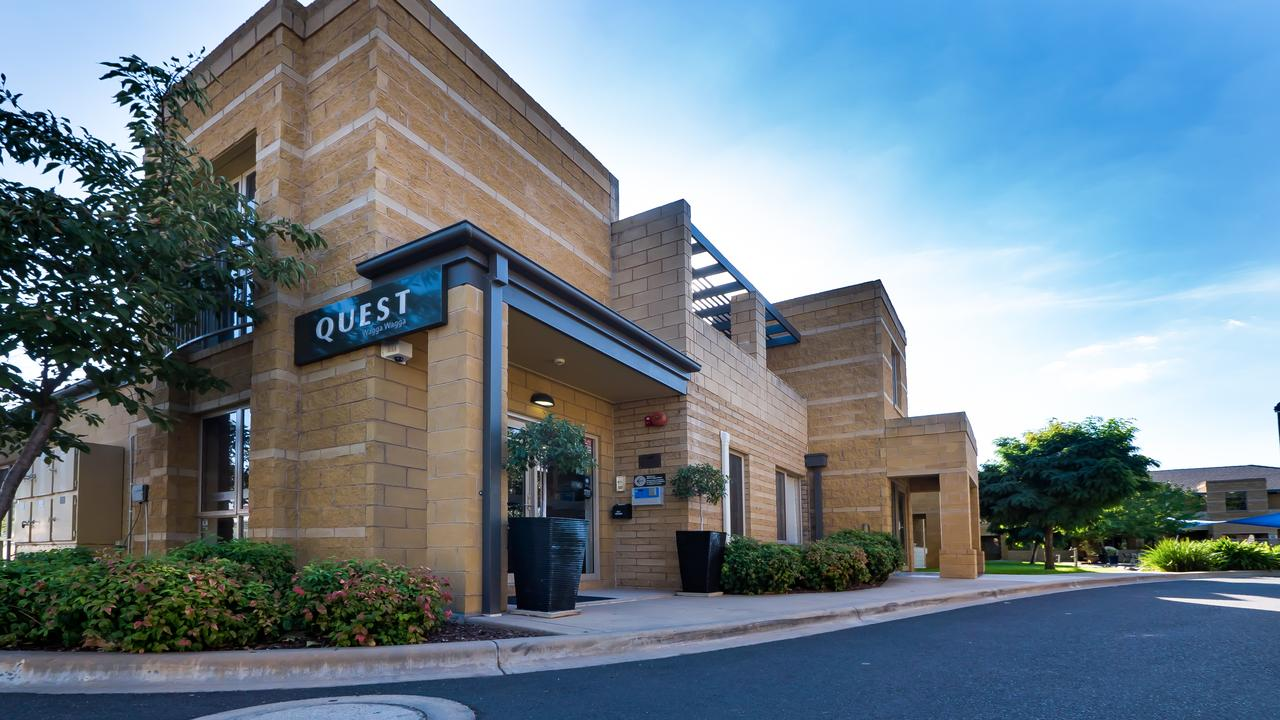 Quest Wagga Wagga - Accommodation Port Hedland