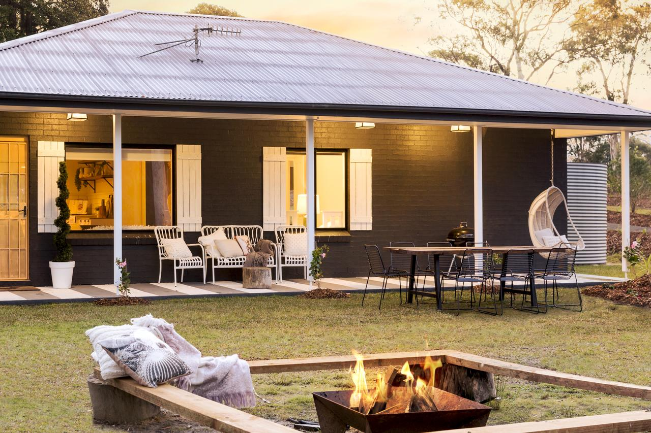 The Woods Farm Jervis Bay - Accommodation Port Hedland