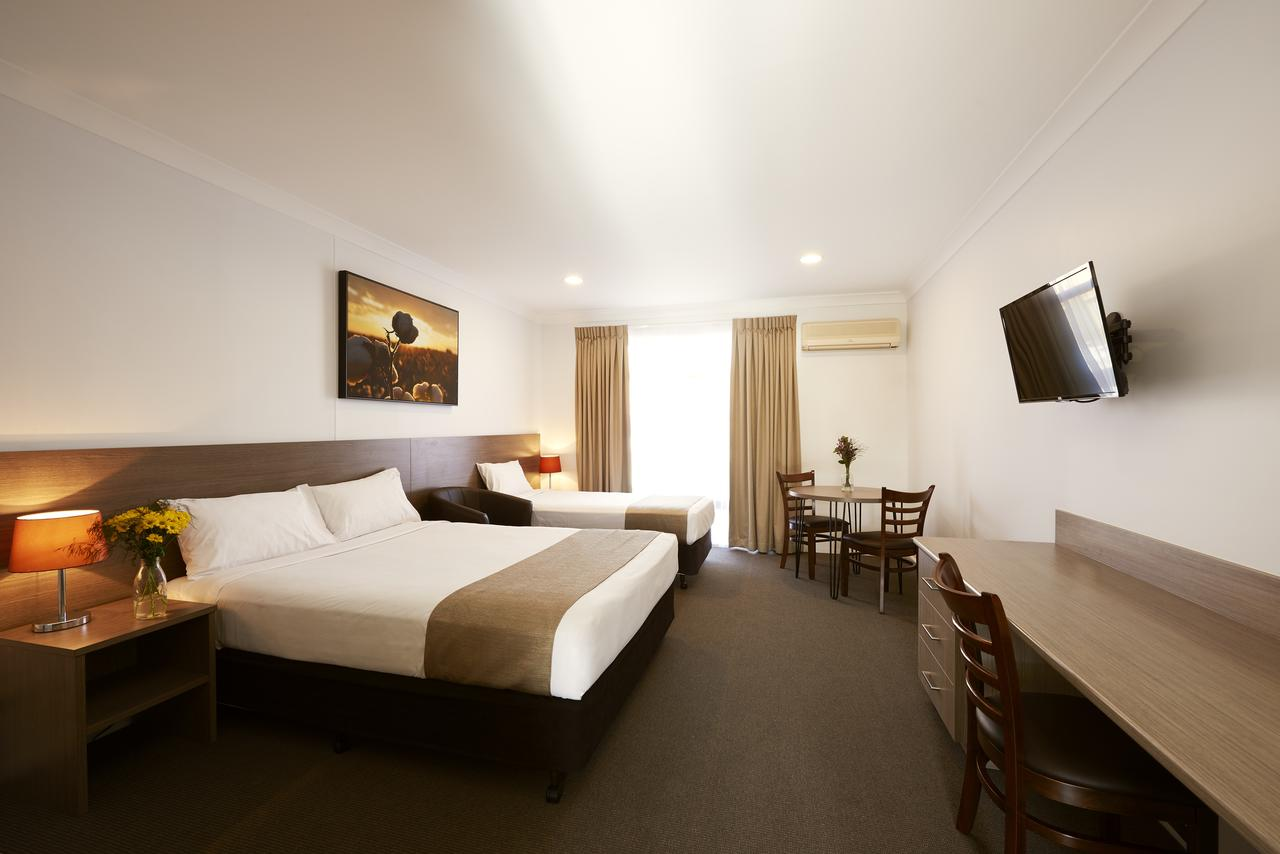 Adelong Motel - Accommodation Port Hedland