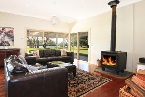 Terara Riverside Retreat - Accommodation Port Hedland
