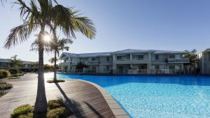 Oaks Pacific Blue Resort - Accommodation Port Hedland