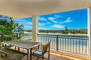Sunrise Cove Holiday Apartments - Accommodation Port Hedland