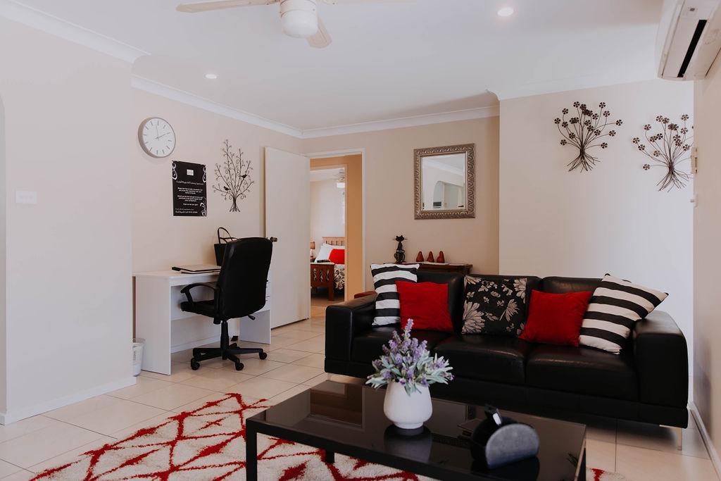 Central Wagga Self Catering Apartment - Accommodation Port Hedland