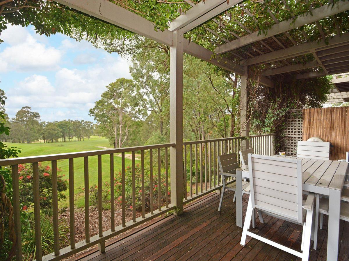 Villa Margarita located within Cypress Lakes - Accommodation Port Hedland