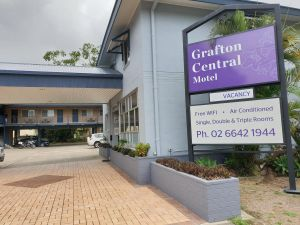 Grafton Central Motel - Accommodation Port Hedland