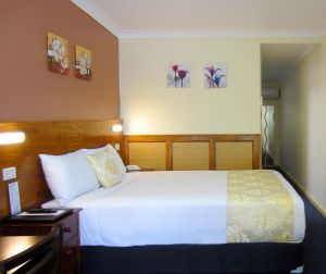 Highway Motor Inn Taree - Accommodation Port Hedland