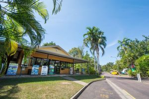 Hidden Valley Holiday Park Darwin - Accommodation Port Hedland