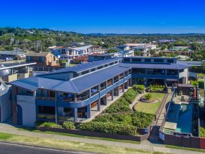 Lennox Holiday Apartments - Accommodation Port Hedland