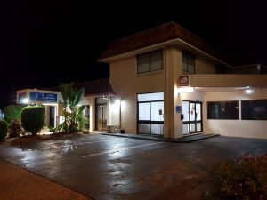 Caravilla Motor Inn - Accommodation Port Hedland
