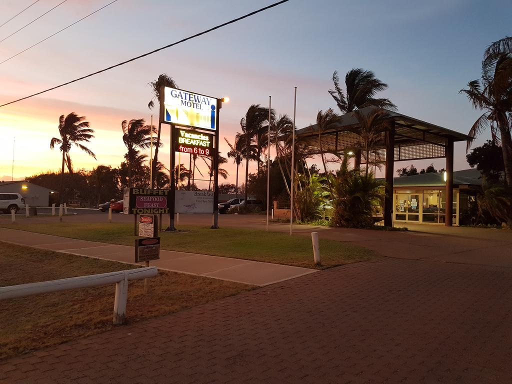 Carnarvon Gateway Motel - Accommodation Port Hedland