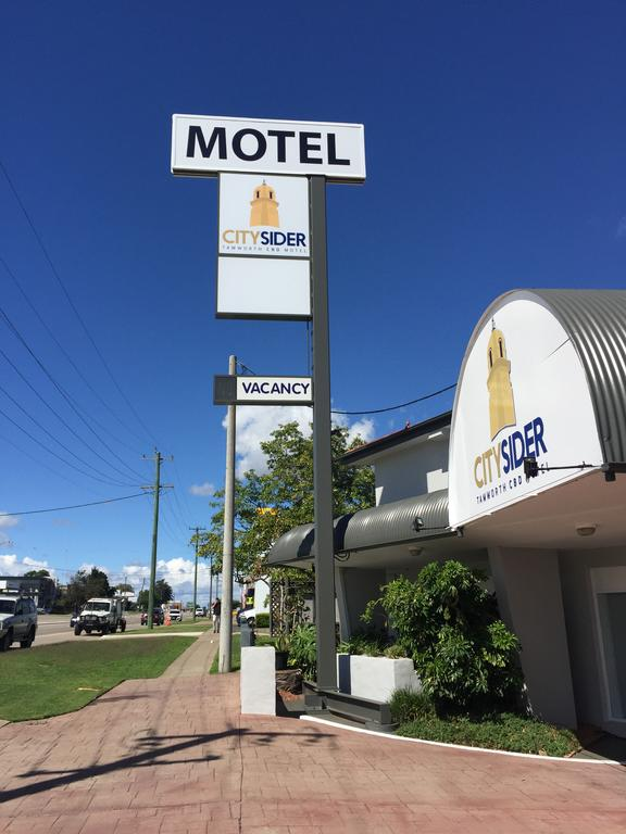 City Sider Motor Inn - Accommodation Port Hedland