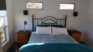 Corner Cottage Self Contained Suite - Geneva in Kyogle - Accommodation Port Hedland