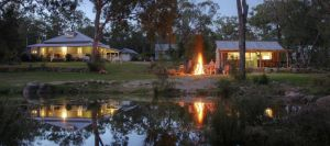 Diamondvale BB Cottages Stanthorpe - Accommodation Port Hedland