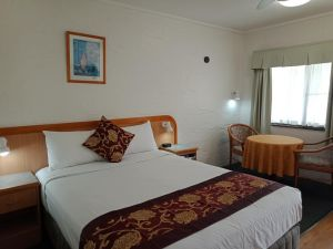 Espana Motel - Accommodation Port Hedland