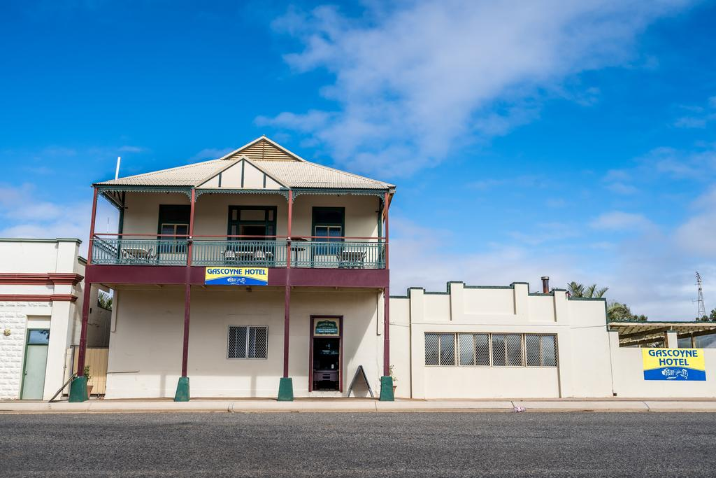 Gascoyne Hotel - Accommodation Port Hedland