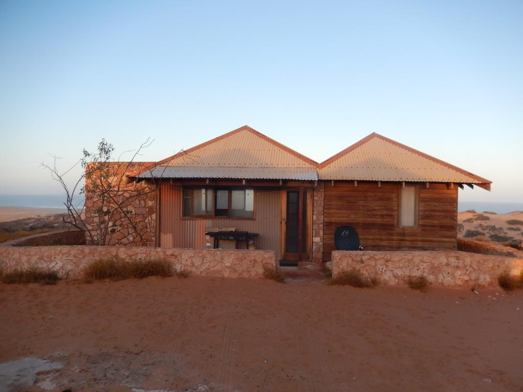 Gnaraloo Station - Homestead - Accommodation Port Hedland