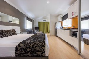 Grafton by Gateway Lifestyle Holiday Parks - Accommodation Port Hedland