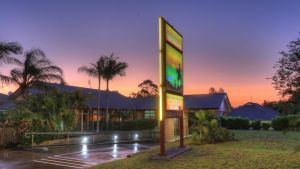 Heritage River Motor Inn - Accommodation Port Hedland
