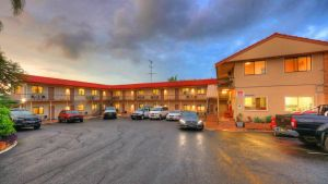 Hi-Way Motel Grafton - Accommodation Port Hedland