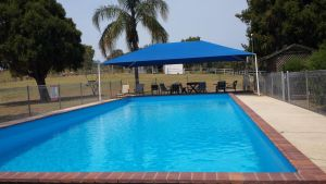 Jacaranda Motor Lodge - Accommodation Port Hedland