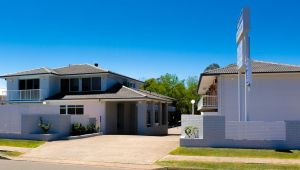 Marco Polo Taree - Accommodation Port Hedland