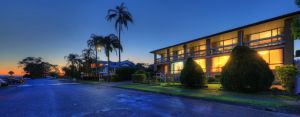 Midlands Motel - Accommodation Port Hedland