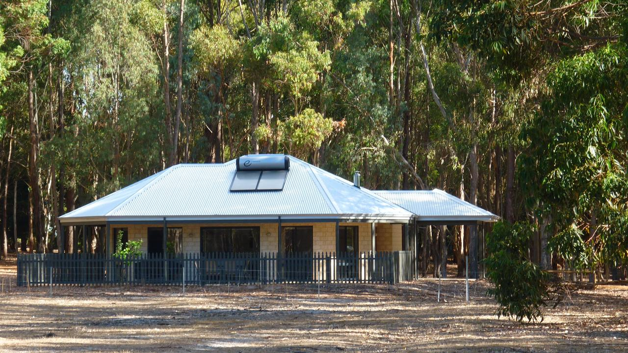 Margaret River Hideaway  Farmstay - Accommodation Port Hedland