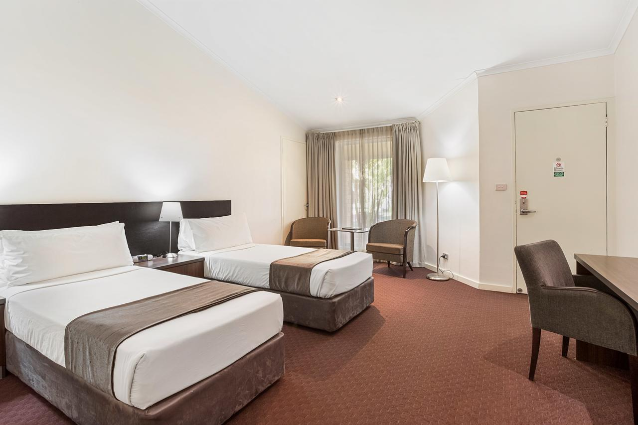 Karratha International Hotel - Accommodation Port Hedland