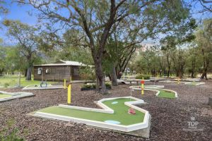 Gracetown Caravan Park - Accommodation Port Hedland