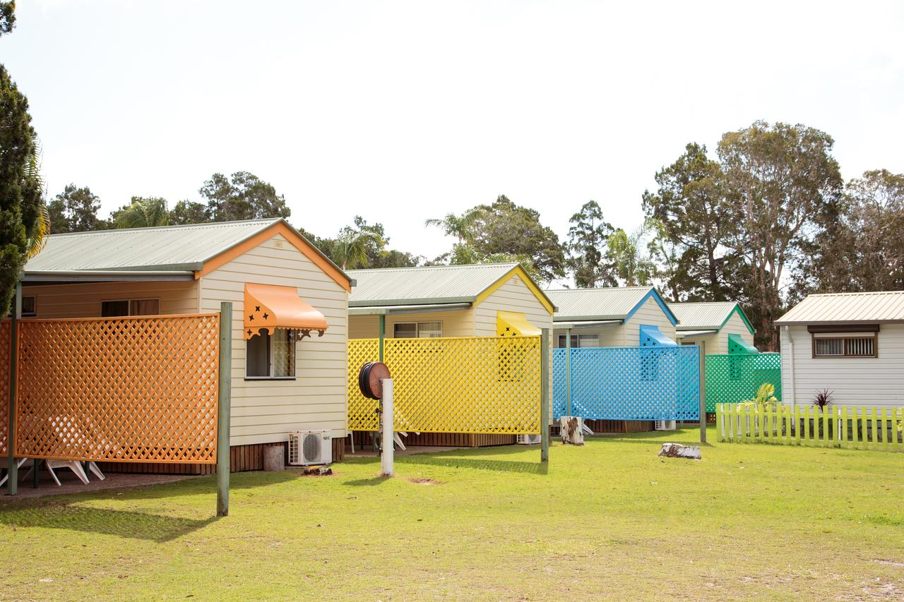 Rainbow Beach Holiday Park - Accommodation Port Hedland