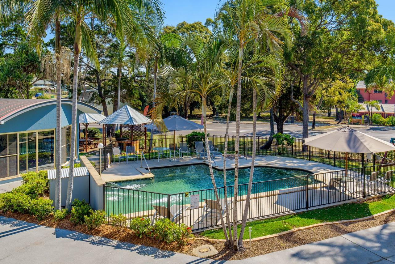Rainbow Getaway Holiday Apartments - Accommodation Port Hedland
