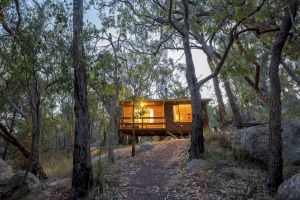 Granite Belt Brewery Retreat - Accommodation Port Hedland
