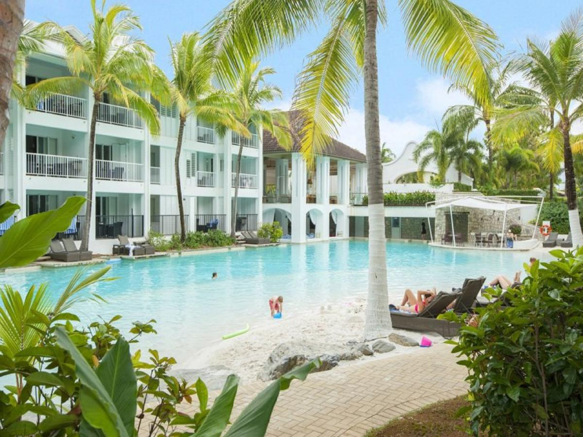 Beach Club Port Douglas 3 Bedroom Luxury Apartment - Accommodation Port Hedland