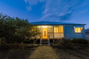 Apple Blossom Cottage - Accommodation Port Hedland