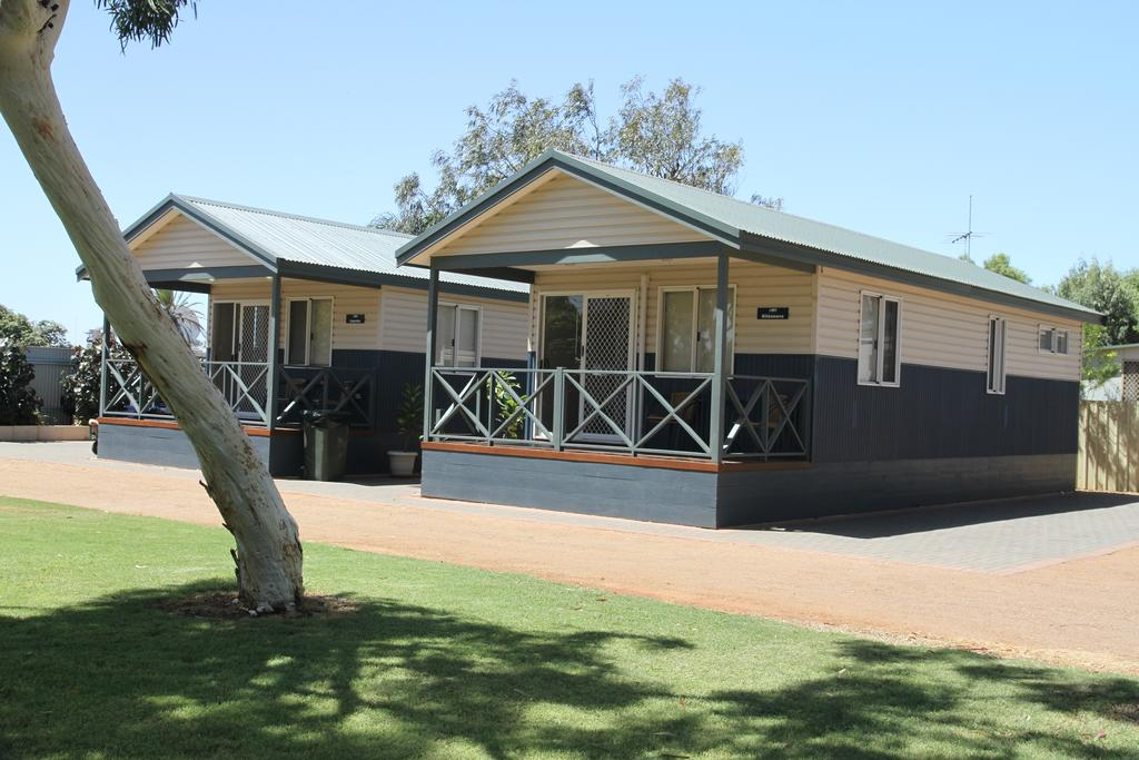 Wintersun Caravan and Tourist Park - Accommodation Port Hedland