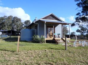 Woodenbong Bed and Breakfast - Accommodation Port Hedland